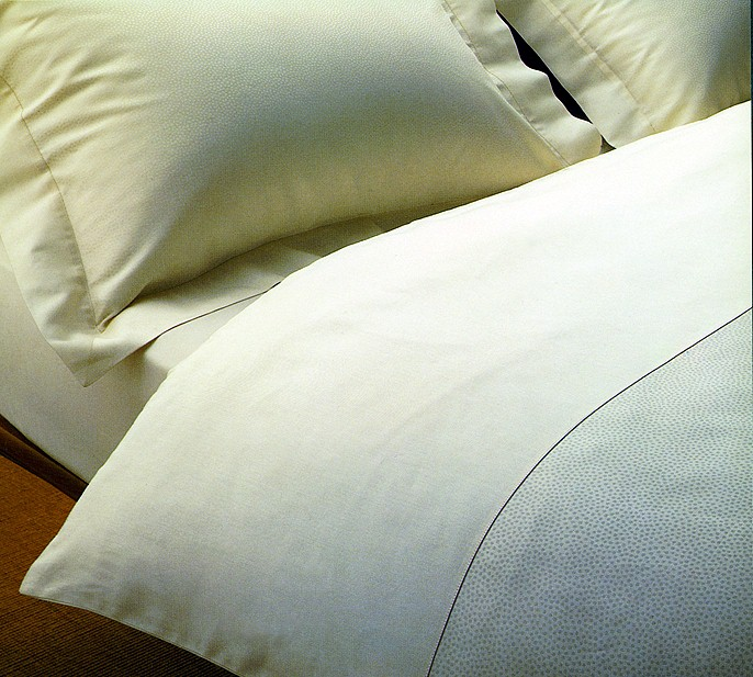 Petit Pois 300 Thread Count Bed Linen From The Winckworth